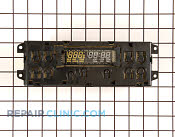 Oven Control Board - Part # 875278 Mfg Part # WB27T10270