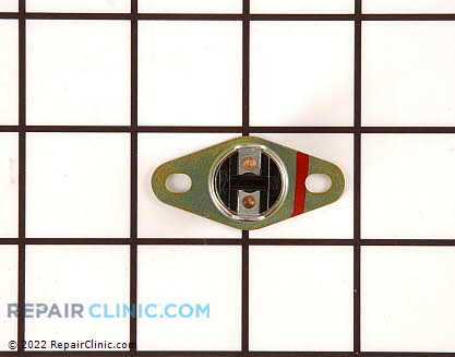 Thermal Fuse (OEM)  WB24T10060 - $4.70
