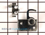 Door Lock - Part # 947501 Mfg Part # WR05X10010