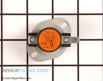 Cycling Thermostat 51987           Main Product View