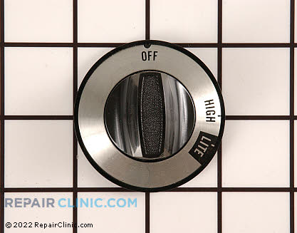 Control Knob (OEM)  5303207042 - $11.95
