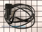 Power Cord - Part # 328064 Mfg Part # 0063518