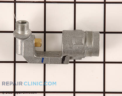 Surface Burner Orifice Holder (OEM)  71002448