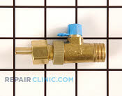 Surface Burner Valve - Part # 964109 Mfg Part # 1085999