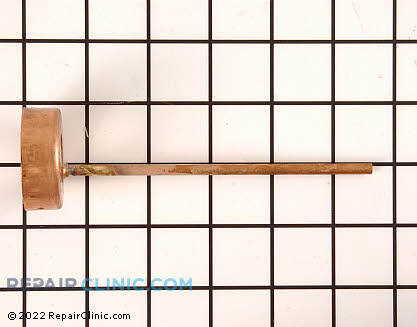 Copper drain basin assembl A00-1319-034    Main Product View