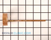 Copper drain basin assembl - Part # 800739 Mfg Part # A00-1319-034
