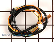 Thermistor - Part # 772438 Mfg Part # WP27X10014