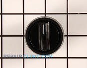 Control Knob - Part # 494055 Mfg Part # 316009008