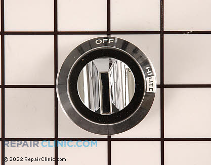 Control Knob 7711P151-60 Main Product View