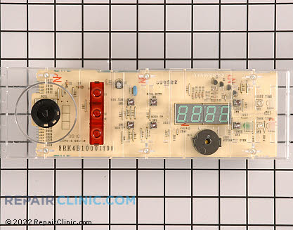 Oven Control Board (OEM)  WB50T10056