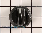 Control Knob - Part # 832862 Mfg Part # 316109512