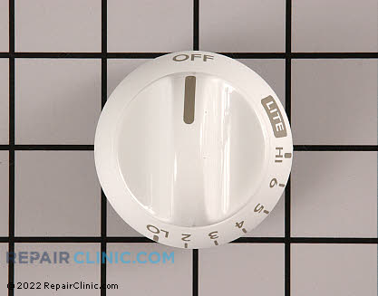 Knob 316109513       Main Product View
