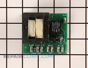 Relay - Part # 800648 Mfg Part # 000-0431-034