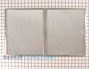 Grease Filter - Part # 1172775 Mfg Part # S99010302