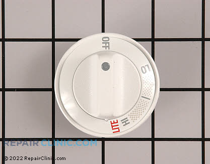 Control Knob WB3K5261        Main Product View