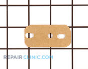 Hinge Shim - Part # 290985 Mfg Part # WR1X5752
