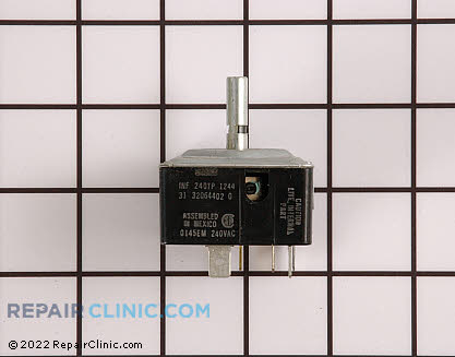 Surface Element Switch (OEM)  32064402 - $48.85