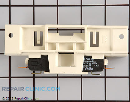 Door or Lid Latch Assembly 99002254 Main Product View