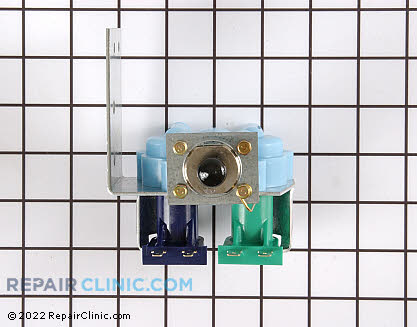 Water Inlet Valve 2199838         Main Product View