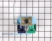 Water Inlet Valve - Part # 775696 Mfg Part # 2199838