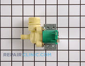 Water Inlet Valve - Part # 1025934 Mfg Part # 2716