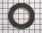 Foam Tape - Part # 498911 Mfg Part # 3179164