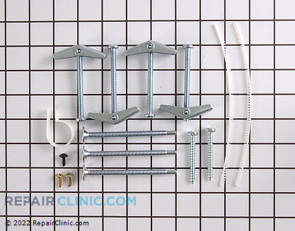 Hotpoint Stove Element Receptacle and Wire Kit