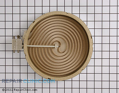 Radiant Surface Element (OEM)  12002142