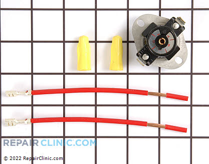 Inglis Cycling Thermostat Kit