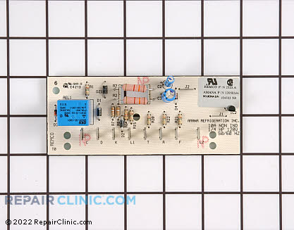 Defrost Control Board 12050506 Main Product View