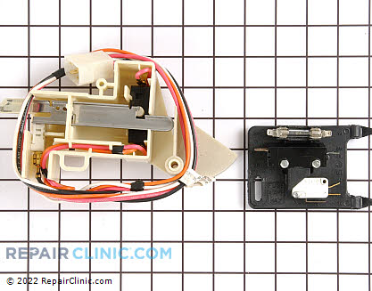 Maytag Lid Switch Assembly