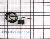 Oven Thermostat - Part # 1244321 Mfg Part # Y07648601