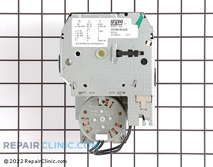 Timer (OEM)  285952