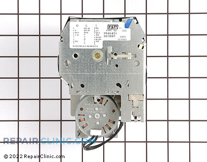 Timer (OEM)  661597