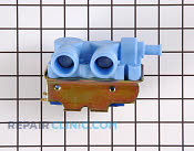 Water Inlet Valve - Part # 1292 Mfg Part # 206413