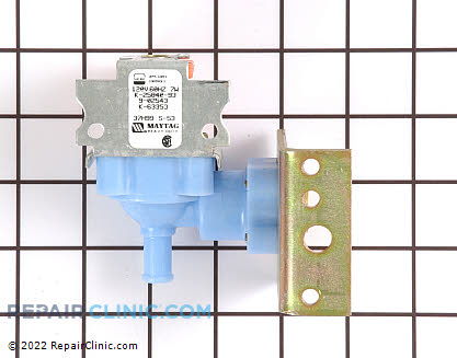Water Inlet Valve (OEM)  902543
