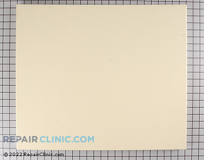 Kenmore Door Panel Cover