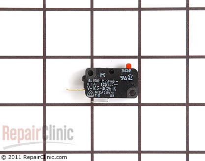 Micro Switch 28QBP0497
