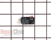 Micro Switch - Part # 469831 Mfg Part # 28QBP0497