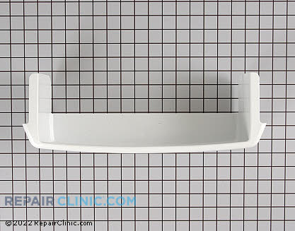 Door Shelf Bin (OEM)  WR71X10232 - $21.60