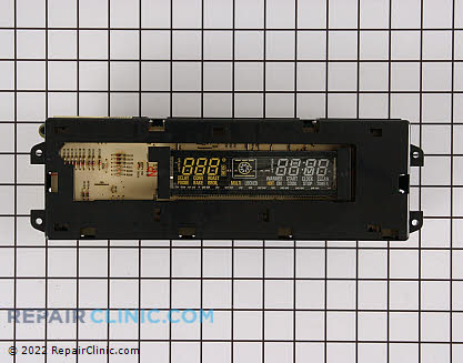 Oven Control Board WB27K10124      Main Product View