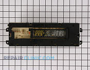 Oven Control Board - Part # 1032692 Mfg Part # WB27K10124
