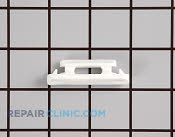 Dishrack Stop Clip - Part # 611856 Mfg Part # 5300807853