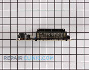 Low voltage board - Part # 403887 Mfg Part # 12261713