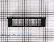 Grill, front - Part # 827168 Mfg Part # 2208366B