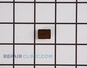 Plug Button - Part # 291690 Mfg Part # WR12X559