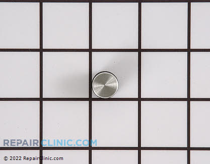 Clock Knob (OEM)  WB3X787 - $17.68
