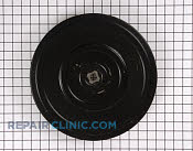 Idler Pulley - Part # 203966 Mfg Part # M406380