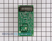 Main Control Board - Part # 1455918 Mfg Part # W10182111