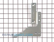 Door Hinge - Part # 762968 Mfg Part # 8057525